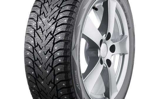 Täysin uusi Bridgestone Noranza 001