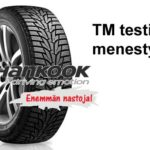 Hankook Winter l*Pike RS+ nastarengas