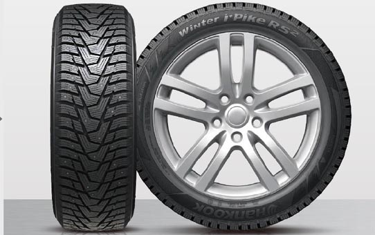 Hankook iPike W429 winter nastarenkaat