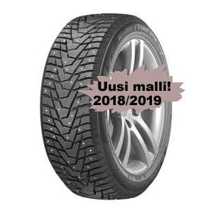 Hankook W429 i pike nastarengas