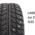 Auton renkaat netistä LANDSAIL ice STAR iS33