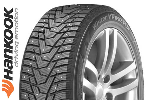 Hankook I*Pike RS2 W429 nasta