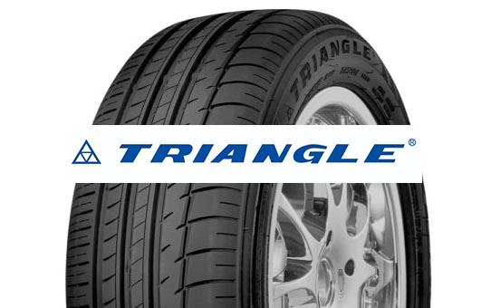 Triangle Sportex Th201